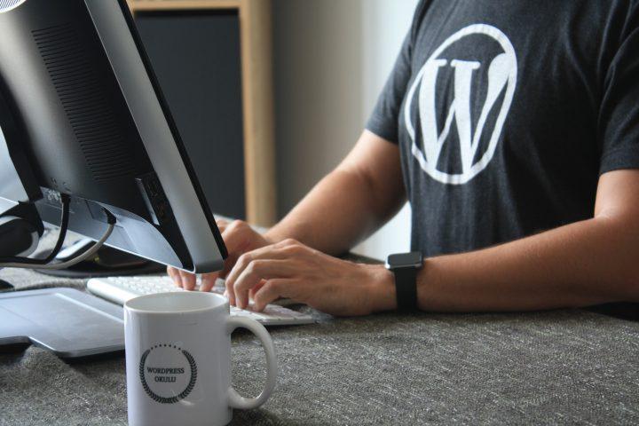 Jak zainstalować WordPress'a lokalnie z Docker'em?
